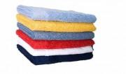 Выбор полотенец для гостиницы