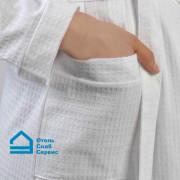 Вафельный халат Турция для гостиниц